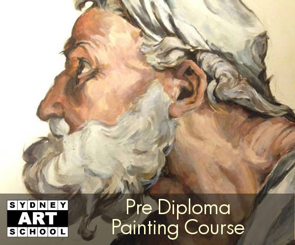 Pre Diploma Painting Course