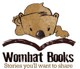 Wombat Books Illustration Challenge 2017
