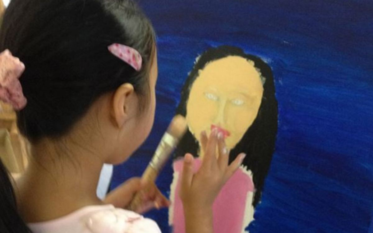 Benefits of Art Classes for Kids