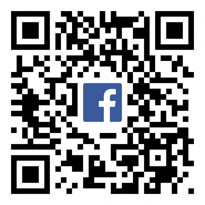 Open Day 22 July 17 QR Code