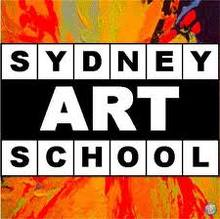 Sydney Art School Logo