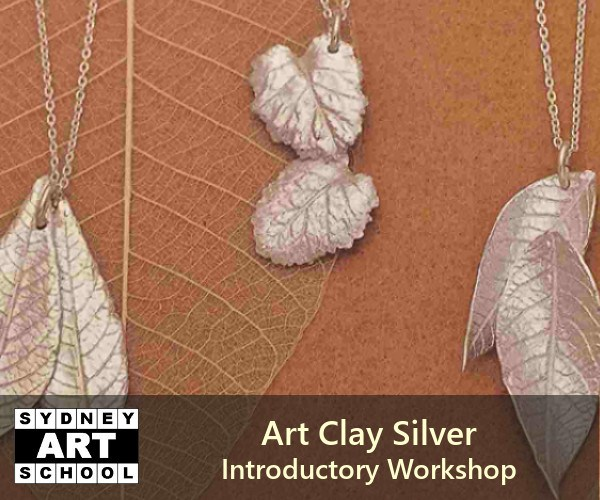 Art Clay Silver Level 1 Certification