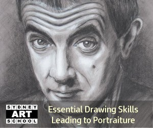 Essential Drawing Skills||Foundation Skills Leading to Portraiture