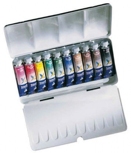 Resource Kit - Watercolours