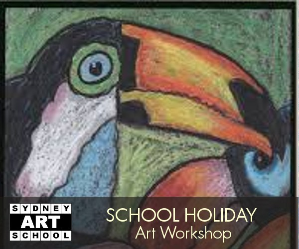 school-holiday-art-workshop-july-2015