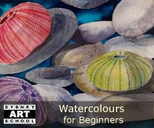Watercolours for Beginners||
