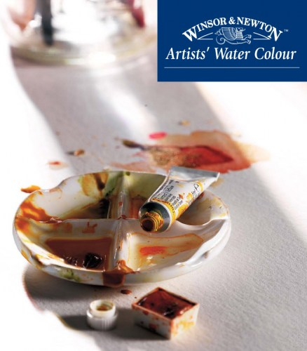 Winsor & Newton Artists Water Colours
