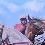 A Day at the Races - Artist Kristin Hardiman.jpg