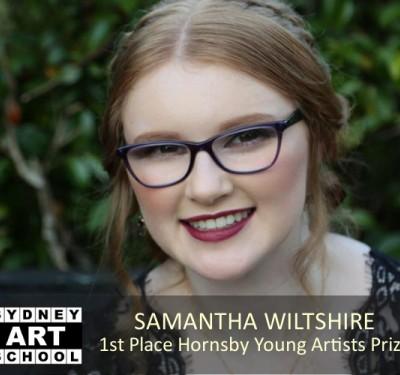Samantha Wiltshire