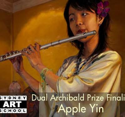 Apple Yin