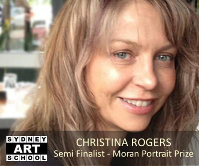 Christina Rogers