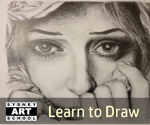 Learn to Draw - Sydney Art School
