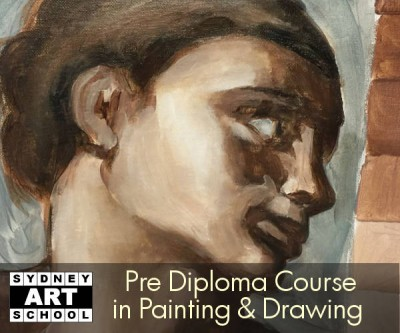 Pre Diploma Course - Painting & Drawing