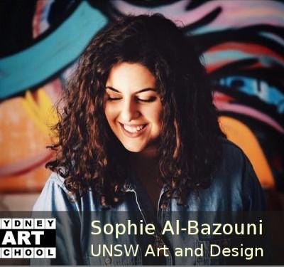 Sophie Al-Bazouni