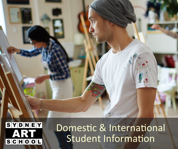 Student Portal for Domestic & International Students