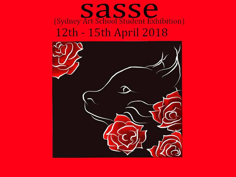 SASSE Exhibition