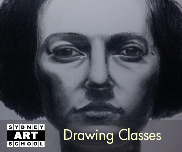 art drawing classes