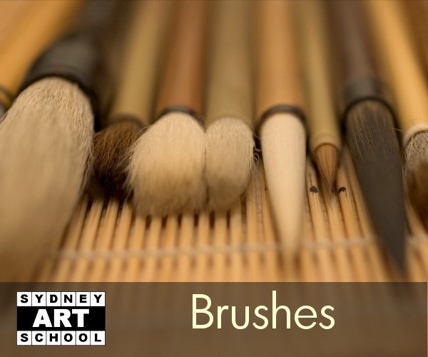 Artist Brush Sets