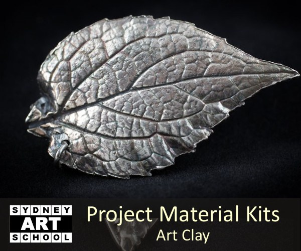 Art-Clay-Course-Material-Kits