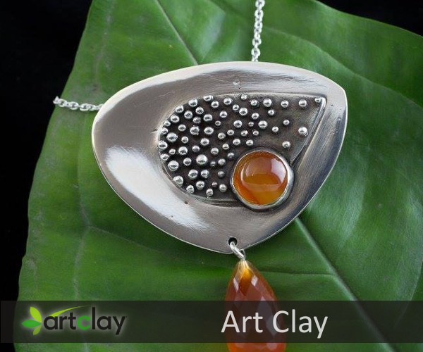 Silver Clay Jewellery Supplies