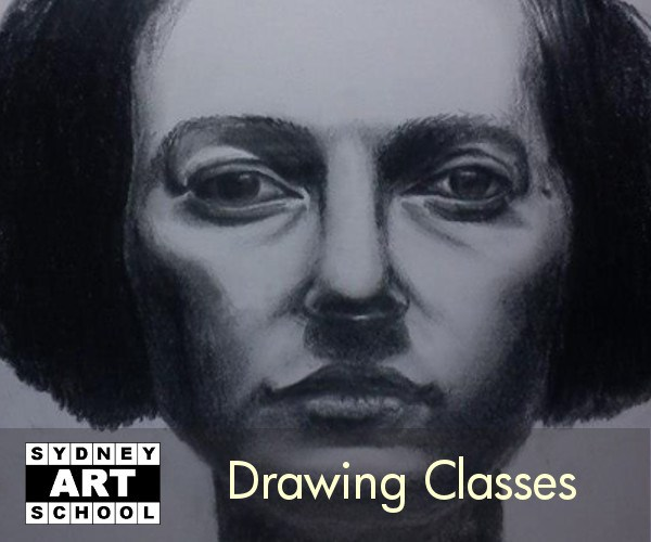 Diploma of Visual Arts - Drawing Classes
