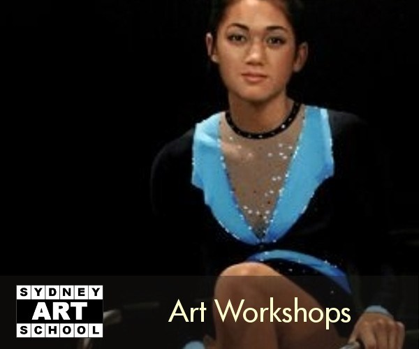 Art Workshops at Sydney Art School