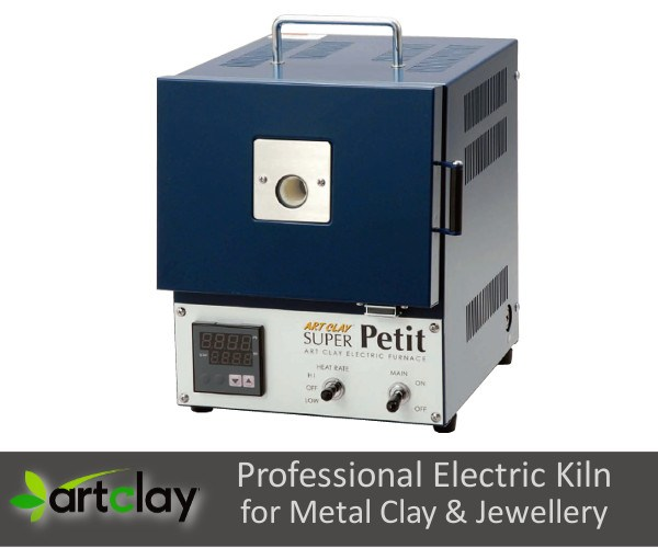 Art Clay Silver Super Petit Kiln - 220V AU