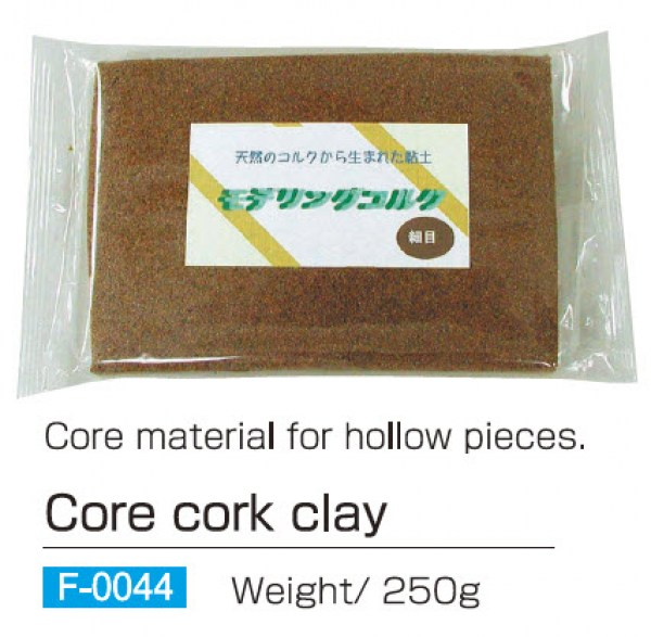 F-0044 Core Cork Clay