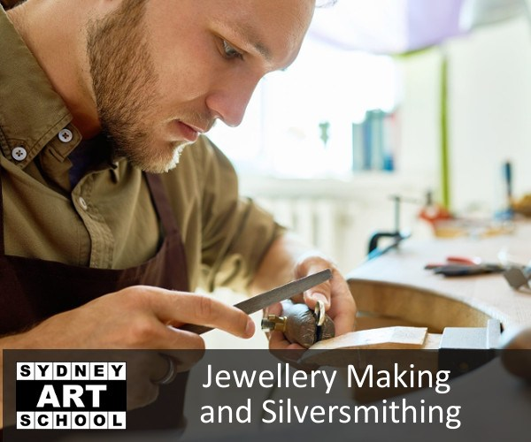 silversmithing-and-jewelry-classes