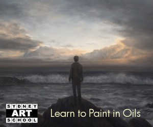Learn to Paint in Oils
