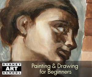 Painting and Drawing for Beginners
