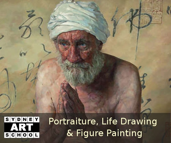 portraiture-life-drawing-figure-painting