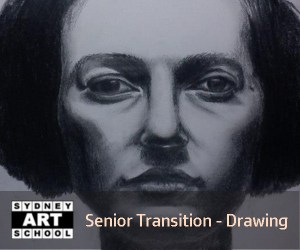 Senior Transition - Advanced Drawing