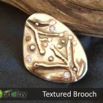 Art Clay Australia Textured Brooch.jpg