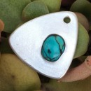 Art Clay Pendant with Stone 09.jpg
