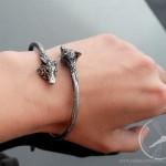 Art-Clay-Silver-Animal-Head-Bracelet-rekamistworzone-10.jpg