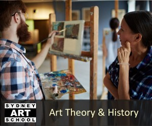 Art Theory, History & Professional Practice