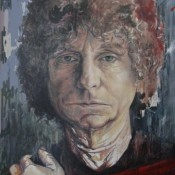 Brett Whiteley - Gouache on Board - Artist Kristin Hardiman.jpg