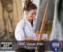HSC Visual Arts Tutoring