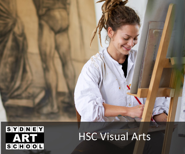 HSC Visual Arts - Tutoring & Preparation