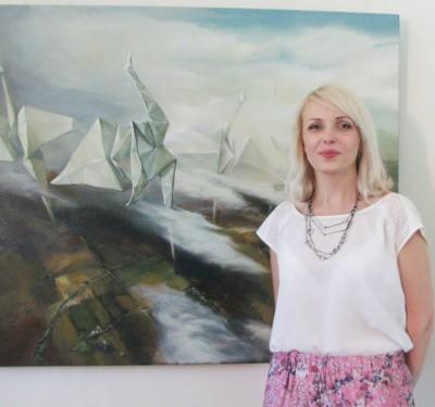 Olena Kosenko