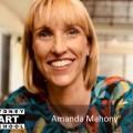 Amanda Mahony -  Bachelor of Art Education