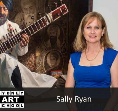 Sally Ryan
