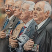 We Will Remember Them - Finalist Gallipoli Memorial Art Prize 2015 - Kristin Hardiman.jpg
