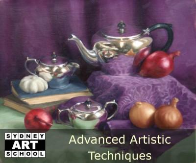 Advanced Artistic Techniques