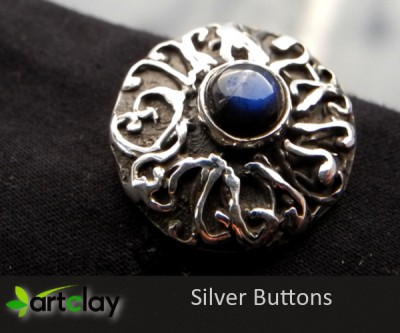 Art Clay Silver Introduction