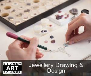 Creative Jewellery Making Course