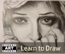 Learn to Draw - Sydney Art School