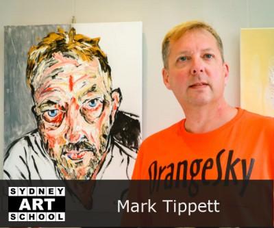 Mark Tippett